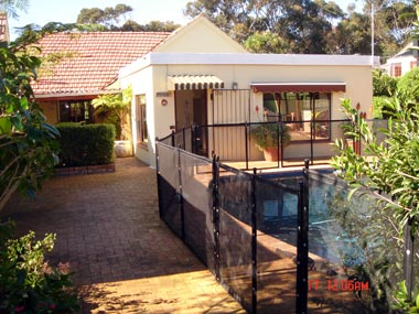 Constantia accommodation